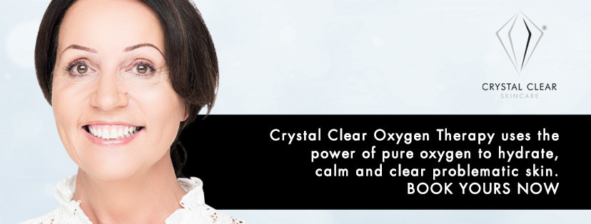 Crystal Clear Oxygen Therapy